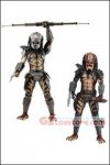 NECA - Predators 2: 1/4 Scale Action Figure Series 2 Set of 2