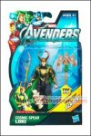 "Hasbro - Avengers Movie 3.75"": Cosmic Spear Loki"
