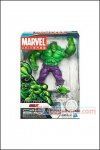 Hasbro - Marvel Universe Avengers Collector Figure with Light-Up Base: The Hulk