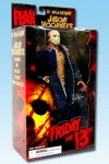 Mezco - Cinema of Fear 12 Inch Deluxe Figure Jason Voorhees (2009 Remake Version)