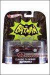 Hot Wheels - Retro Entertainment Assortment A: '66 Batmobile