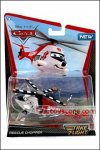 Mattel - Disney Pixar's Cars Take Flight 1:55 Die-Cast Vehicles: Rescue Chopper