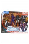 Hasbro - Marvel Universe Super Hero Team Pack Series 5 The West Coast Avengers