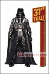 Jakks Pacific - Star Wars: Darth Vader 31-inch
