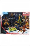 Hasbro - Marvel Universe Super Hero Team Pack Series 5 The Uncanny X-Men