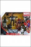 Hasbro - Marvel Universe Super Hero Team Pack Series 5 Inhumans