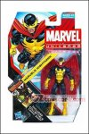 "Hasbro - Marvel Universe 3.75"" Series 21 Nighthawk"