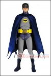 NECA - Batman 1964 Adam West 1/4 Scale Action Figure