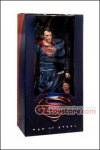 NECA - Man of Steel: Superman 1/4 Scale Action Figure