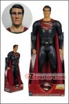 Jakks Pacific - Man of Steel: Superman 31-inch