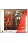 DC Collectibles - Injustice: Flash vs Raven 2-Pack