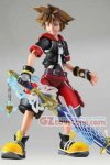 Square Enix - Kingdom Hearts 3D Play Arts -Kai- Sora (Dream Drop Distance)