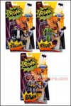 Mattel - Batman Classics 1966 TV Series 6-inch Wave 1 Set of 3