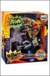 Mattel - Batman Classics 1966 TV Moments 2-Pack