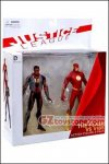 "DC Collectibles - The New 52: Flash VS Vibe 7"" 2-Pack"