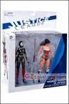 "DC Collectibles - The New 52: Wonder Woman VS Katana 7"" 2-Pack"