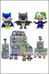 Funko - Batman DC Comics Mystery Minis Vinyl Mini-Figure Display Box