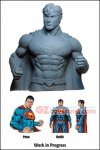 Monogram - DC Superman New 52 Bust Banks (PX Exclusive)