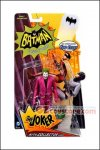 Mattel - Batman Classics 1966 TV Series 6-inch Wave 2 Joker