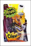 Mattel - Batman Classics 1966 TV Series 6-inch Wave 2 Catwoman