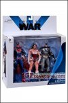 DC Collectibles - The New 52: Trinity War Box Set