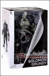 "DC Collectibles - Arkham City: Solomon Grundy 13"" Deluxe Action Figure"