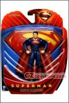 Mattel - Superman Man of Steel Movie Masters: Superman