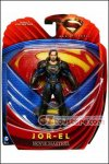 Mattel - Superman Man of Steel Movie Masters: Jor El