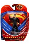 Mattel - Superman Man of Steel Movie Masters: General Zod