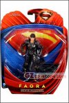 Mattel - Superman Man of Steel Movie Masters: Faora
