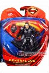 Mattel - Superman Man of Steel Movie Masters: General Zod with Armor