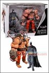 DC Collectibles - Arkham Asylum: Bane & Batman 2-Pack