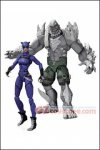 "DC Collectibles - Injustice: Catwoman VS Doomsday 3.75"" 2-Pack"