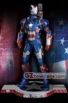 Imaginarium Art - Iron Patriot 1:2 Scale Statue