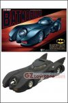 Aoshima - Batman Returns 1989 Batmobile 1:32 Scale Model Kit