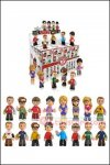 Funko - Big Bang Theory Mystery Minis Mini-Figure Display Box