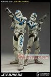Sideshow Collectibles - Clone Troopers Echo & Fives Sixth Scale Figure Set