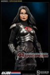 Sideshow Collectibles - Baroness Sixth Scale Figure