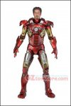 NECA - The Avengers: Battle Damaged Iron Man Mark VII 1/4 Scale Action Figure