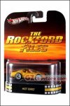 Hot Wheels - Retro Entertainment Assortment C: Hot Bird