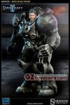 Sideshow Collectibles - Starcraft II: Raynor Sixth Scale Figure