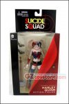 DC Collectibles - The New 52: Super Villains Suicide Squad - Harley Quinn 7""