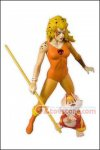 Mezco - ThunderCats 14'' Cheetara and Snarf Deluxe 2-Pack