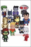 DC Collectibles - Scribblenauts Unmasked Blind Mini Figures Series 1 Case of 24