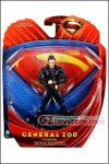 Mattel - Superman Man of Steel Movie Masters: General Zod ver.2