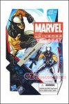 "Hasbro - Marvel Universe 3.75"" 2013: X-Force Wolverine"