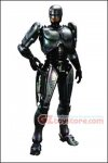 Square Enix - Robocop 1987 Movie Play Arts -Kai- Robocop