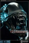 Sideshow Collectibles - Alien Warrior Legendary Scale Bust