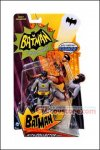 Mattel - Batman Classics 1966 TV Series 6-inch Wave 1: Batman