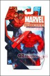 "Hasbro - Marvel Universe 3.75"" 2013: Red Hulk"